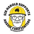 Sir Harold Apparel Logo