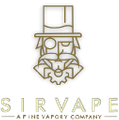 Sir Vape Logo
