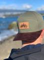 Six Hats Supply Co Logo