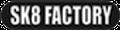 Sk8factory NZ Logo