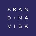 SKANDINAVISK Logo