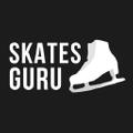 SKATE GURU Logo