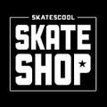 Skatescool Skate Shop Logo