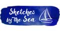 Sketches By The Sea USA Logo