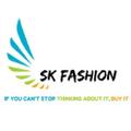 Sk Fashion Logo