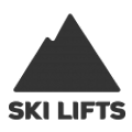 Ski-Lifts Logo