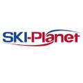 SKI PLANET Logo