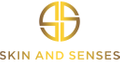 Skin and Senses Logo