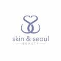Skin & Seoul Beauty Logo