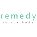 Remedy Skin + Body USA Logo