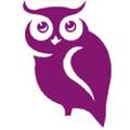 SkinOwl logo