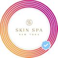 Skin Spa New York Logo