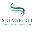 SkinSpirit Skincare Clinic and Spa Logo