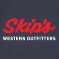 Skip's Western Outfitters Logo