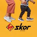 SKOR Shoes Logo