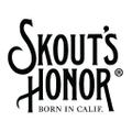 Skout's Honor Logo