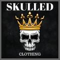 SKULLEDCLOTHING Logo