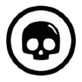 Skull Fingerboards Logo
