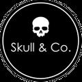 Skull & Co. Logo