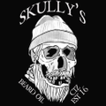 Skully's Ctz Beard Oil logo