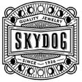Skydog Jewelry Logo