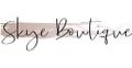 Skye Boutique Logo