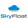 SkyFloat Logo