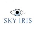 Sky Iris Logo