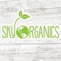 Sky Organics Logo