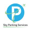 Sky Parking Services Logo