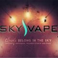 Sky Vape Logo