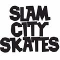 Slam City Skates Logo