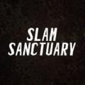 Slam Sanctuary Logo