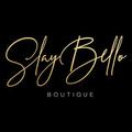 SLAYBELLO BOUTIQUE Logo