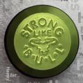 Strong Like Bull Magnets USA Logo