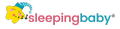 Sleeping Baby Logo