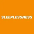 SLEEPLESSNESS Logo