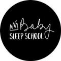 BABY SLEEP SCHOOL Logo