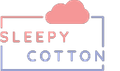 Sleepy Cotton Logo