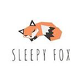 Sleepy Fox Kids Logo