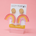 Sleepy Mountain Logo