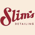 Slims Detailing Logo