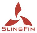 Sling Fin Logo