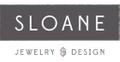 Sloane Jewelry Design Logo