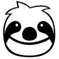 SLOTHACID Logo