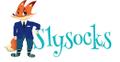 SlySocks Logo