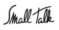 Small Talk Logo