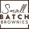 Small Batch Brownies Logo
