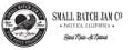 Small Batch Jam Co. USA Logo