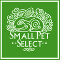 Small Pet Select UK Logo
